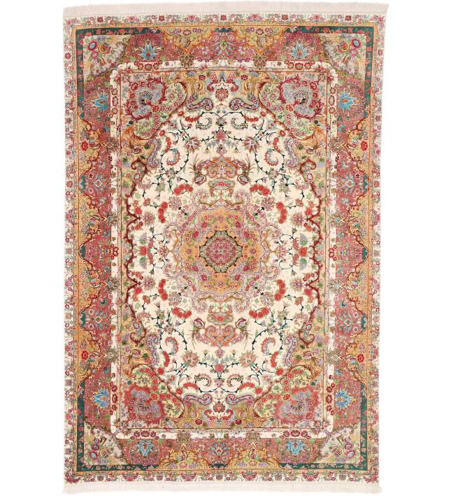 Tabriz Silk 200X300