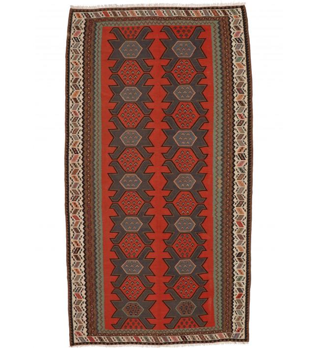 Kilim Qashqai 200X373