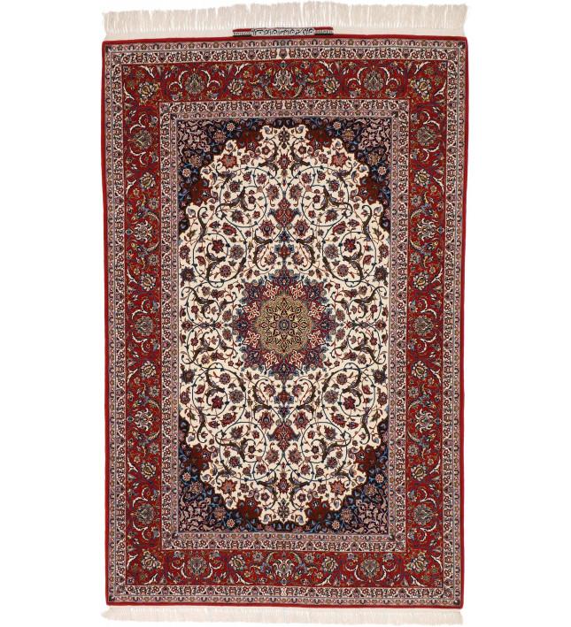 Isfahan signed: Seyrafian 156X233