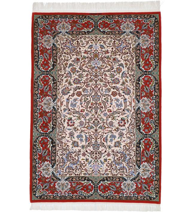 Isfahan signed: Navab 143X210