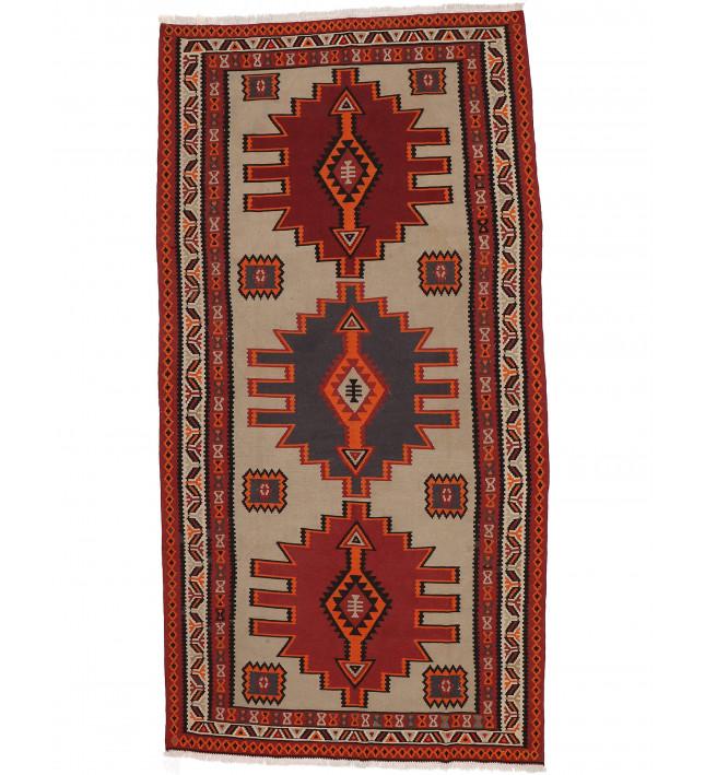 Kilim Qashqai 380X341