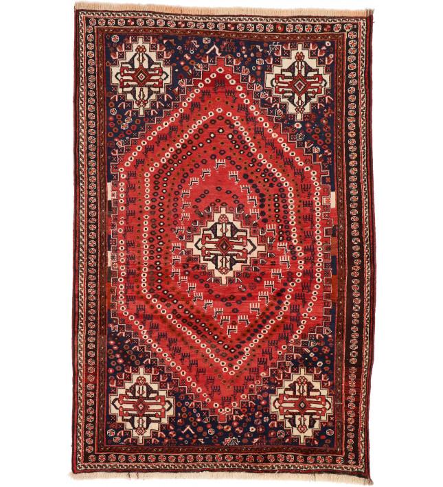 Shiraz 159X241