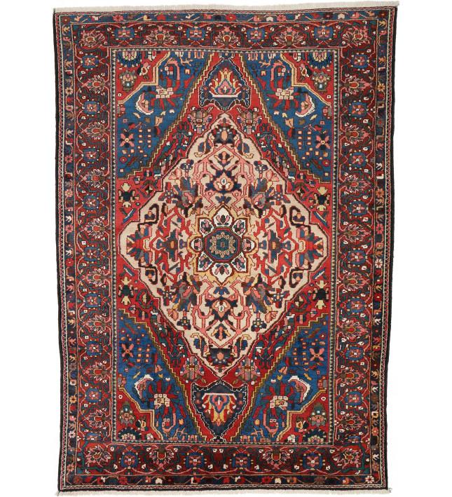 Bakhtiari 199X300