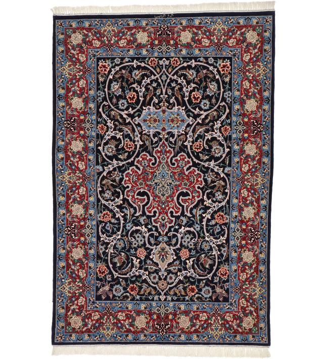 Isfahan signed: Isfahan Naael 113X169