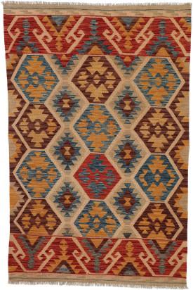 Kilim Qashqai 124X192