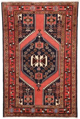 Shahsavan 132X206