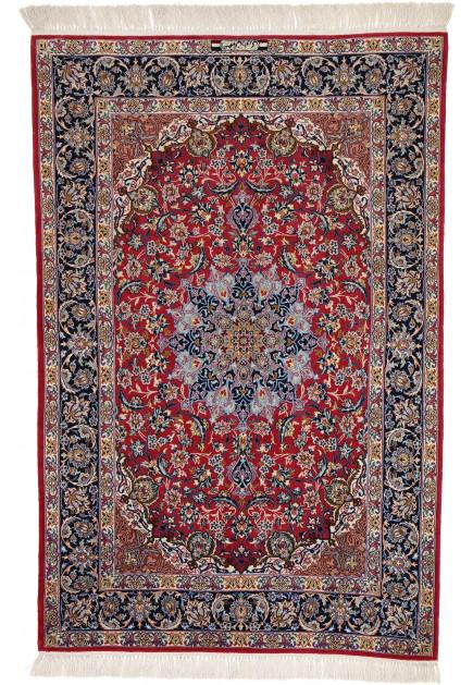 Isfahan signed: Davari 108X164