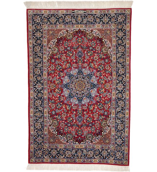 Isfahan signatur: Davari 108X164