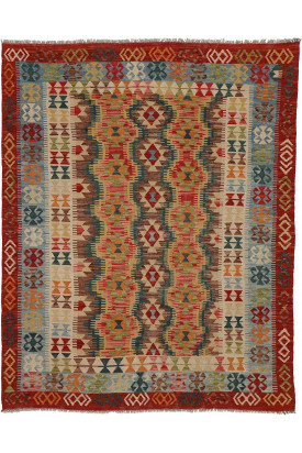 Kelim Ghashghai 159X197