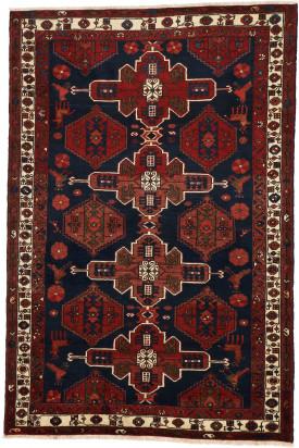 Shahsavan 135X202