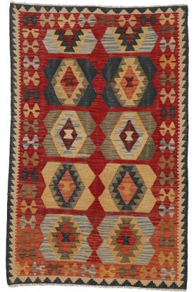 Kelim Ghashghai 119X185