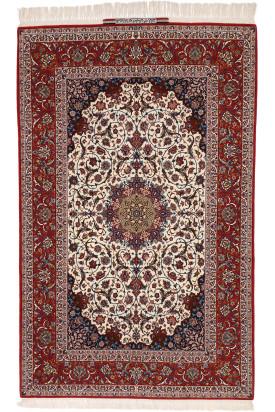 Isfahan signatur: Seyrafian 156X233